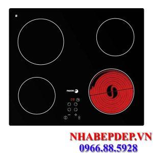 Bếp Điện Fagor 2VFT-400BS