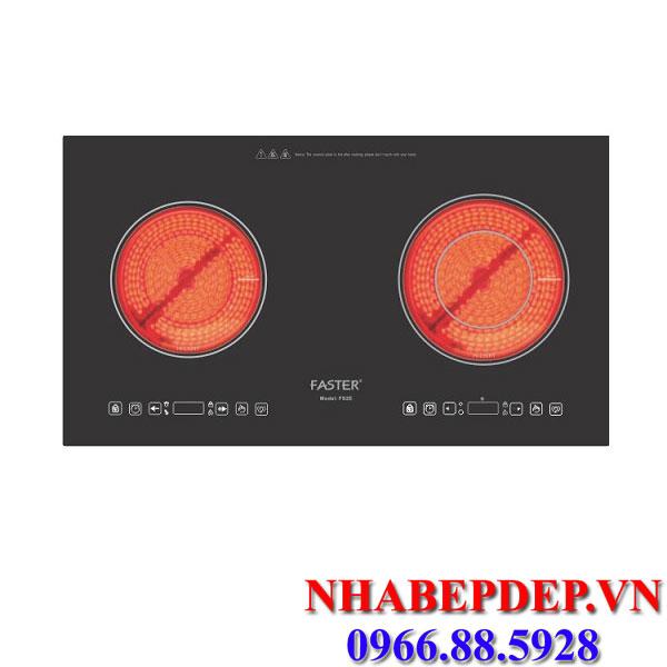 Bếp Điện Faster FS-2E
