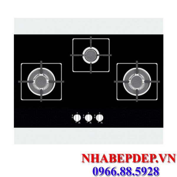 Bếp Gas Âm Faber FB-301GSC