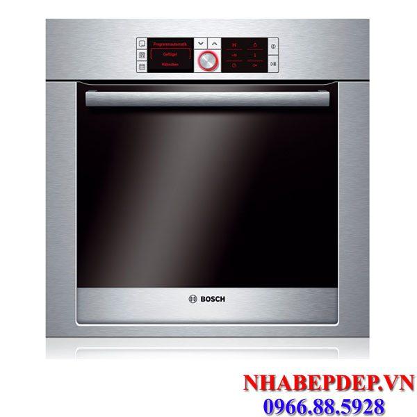 Lò Nướng Bosch HBA56B550J