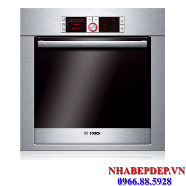 Lò Nướng Bosch-HBA56B550J