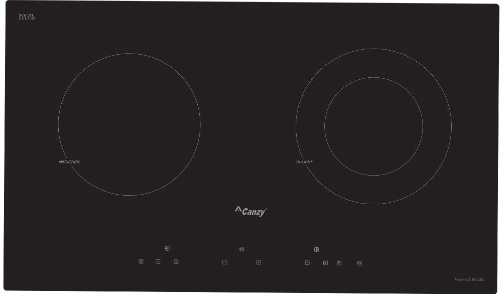 Bếp Điện Từ Canzy CZ 500-2IH