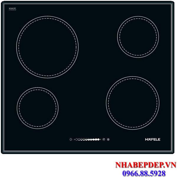 Bếp Điện Hafele HC-R604A