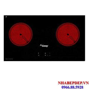 Bếp Điện Canzy CZ 400-2EB