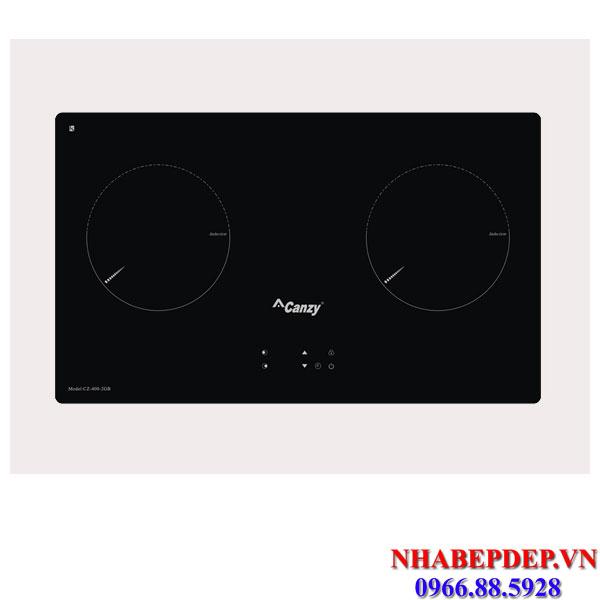 Bếp Từ Canzy CZ 400-2GB + Tặng Bộ Nồi Từ