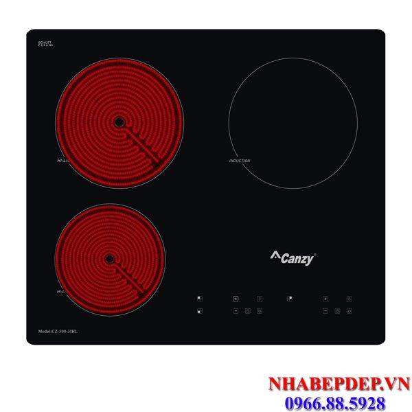 Bếp Điện Từ Canzy CZ 500-3IHL