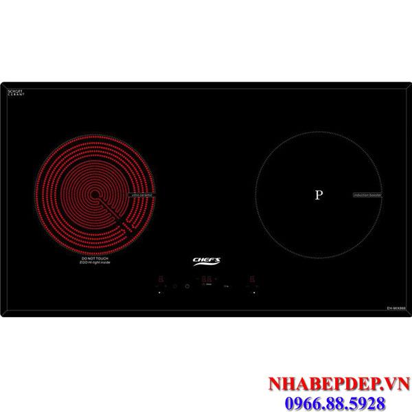Bếp Điện Từ Chefs EH-MIX866