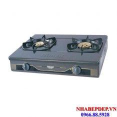 Bếp Gas Dương Rinnai RV-660(G)