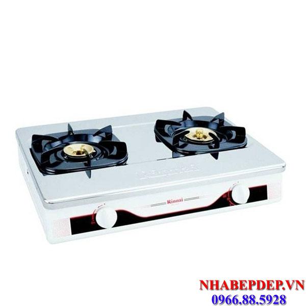 Bếp Gas Dương Rinnai RV-660(S)