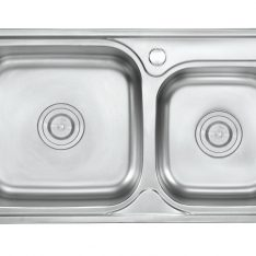 Chậu Rửa Bát Canzy CZ-8243