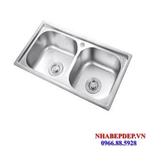 Chậu Rửa Bát Binova CBI-7540