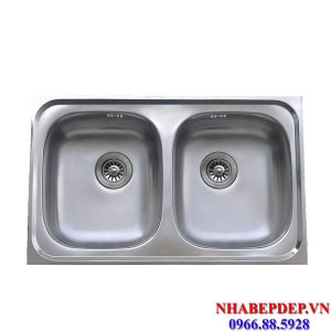 Chậu Rửa Bát Fagor OKP-2B