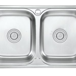 Chậu Rửa Bát Canzy CZ-8248
