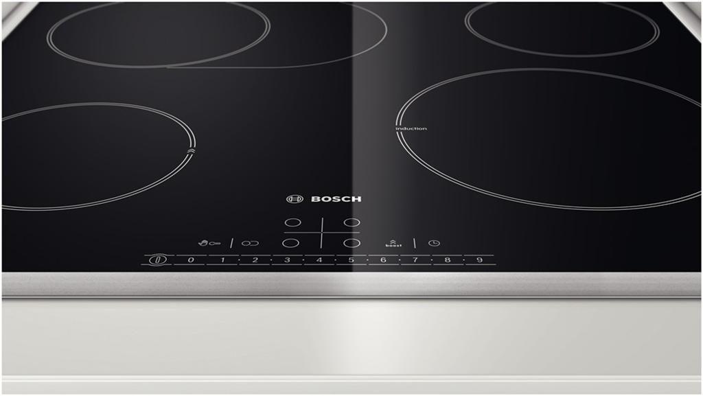 Bếp Điện Từ Bosch PIC645F17E