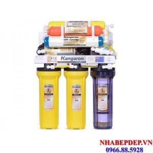 Máy lọc nước Kangaroo KG117