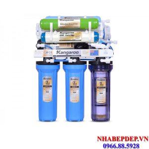 Máy lọc nước Kangaroo KG118