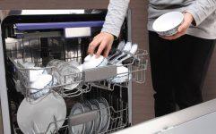 Máy Rửa Chén Bát Chất Lượng Tốt – Sự Lựa Chọn Hoàn Hảo Cho Mọi Gia đình
