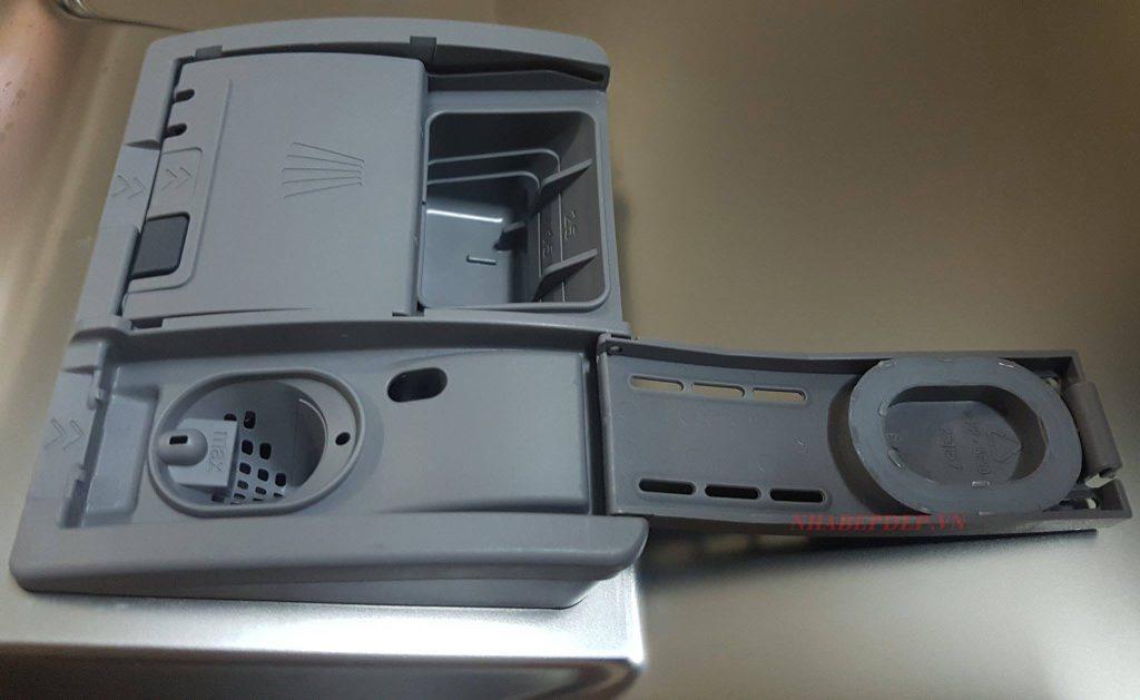 Khay đựng chất tẩy rửa Máy Rửa Bát Bosch SMS50E88EU