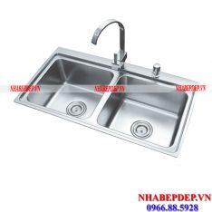 Chậu Rửa Bát EU-8245C