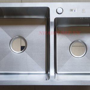 Chậu Rửa Bát EU 8245HM
