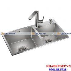 Chậu Rửa Bát EU-8245HM