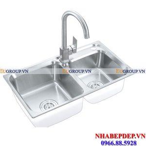 Chậu Rửa Bát EU-8245I