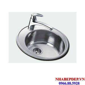 Chậu Rửa Bát Teka CENTROVAL 1B