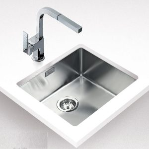 Chậu Rửa Bát Teka LINEA R15 50.40