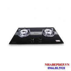 Bếp Gas Âm Sunhouse APEX APB 8801