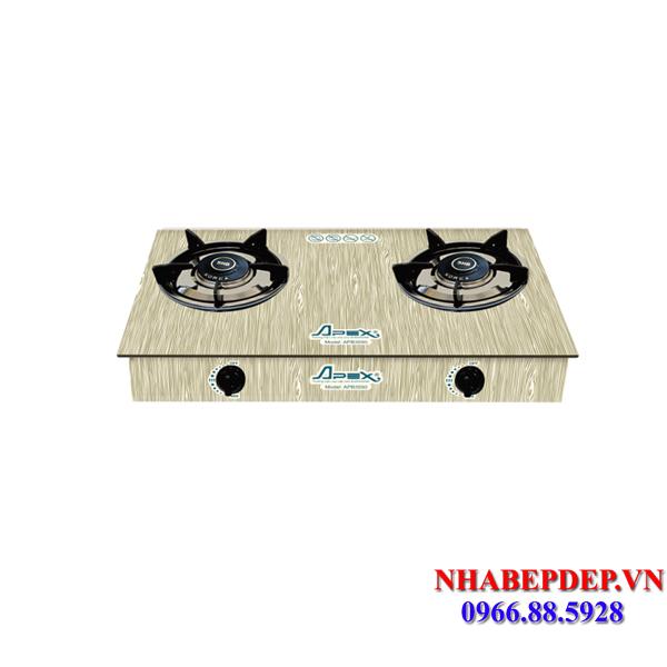 Bếp Gas Dương Kính Sunhouse APEX-APB 3550
