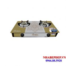 Bếp Gas Dương Kính Sunhouse APEX-APB 3555B