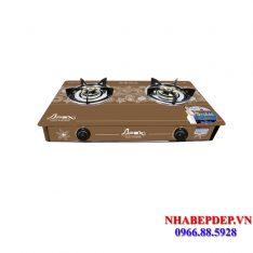Bếp Gas Dương Kính Sunhouse APEX-APB 3558B
