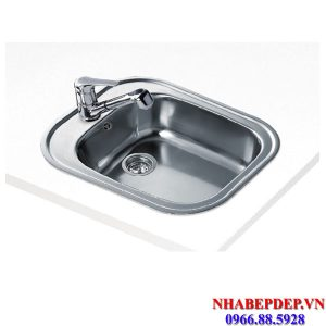 Chậu Rửa Bát Teka STYLO 1B
