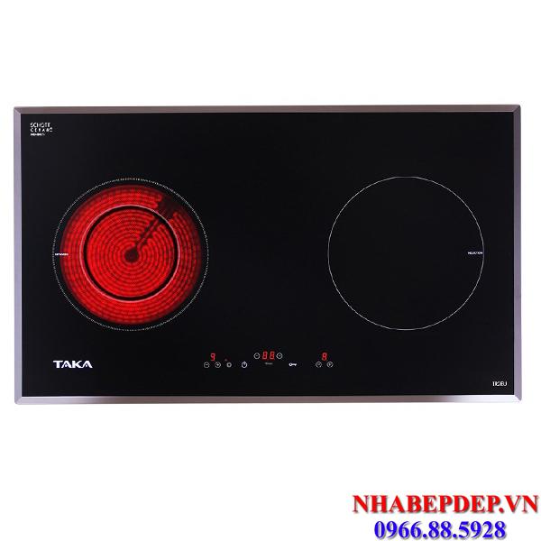 Bếp Điện Từ Taka IR2EU