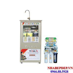 Máy lọc nước 9 cấp lọc Taka RO B