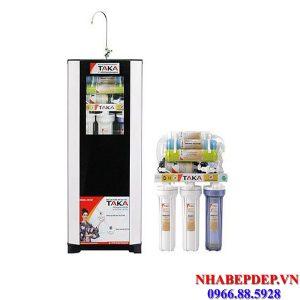 Máy lọc nước 7 cấp lọc Taka RO B2