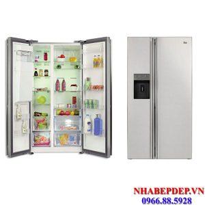 Tủ Lạnh Teka NF3 650X