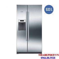Tủ Lạnh Bosch KAD90V120