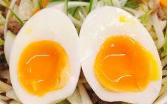 Luộc Trứng Lòng đàobao Lâu