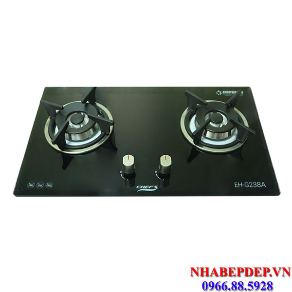 Bếp Gas Chef's EH-G238A