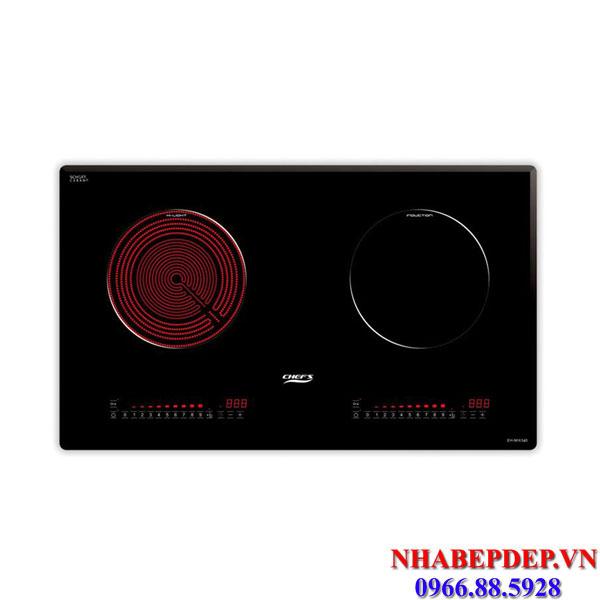 Bếp điện Từ Chef's EH-MIX343