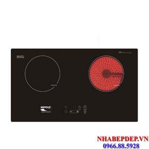Bếp điện Từ đôi Napoliz NA4000IC