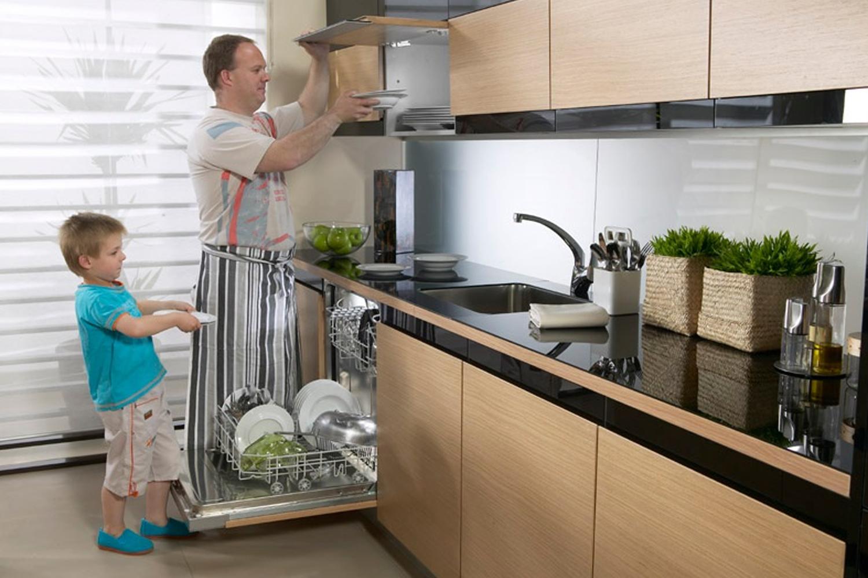 Tầm Quan Trọng Của Máy Rửa Bát Trong Gia đình