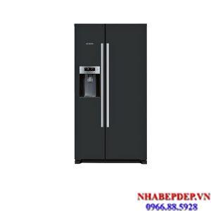 Tủ Lạnh Side By Side Bosch KAD90VB20