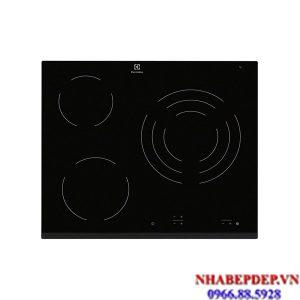 Bếp điện Electrolux EHF6232FOK