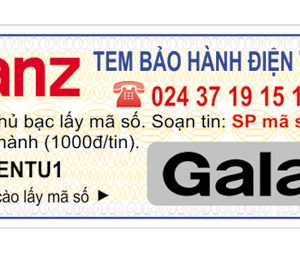 Tem BH Galanz