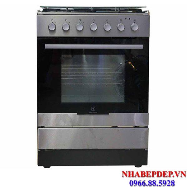 Bep Thung Electrolux Ekm613010x