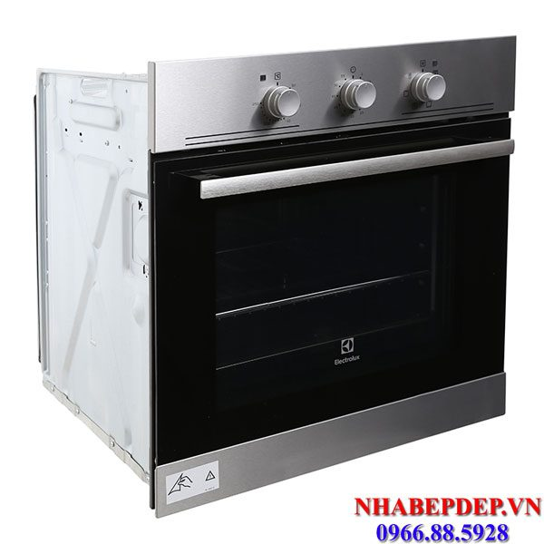 Lo Nuong Am Electrolux Eob2100cox