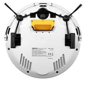 Mat Sau Robot Hut Bui Medion Md 18500