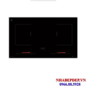 Bếp 1 Từ 1 Hồng Ngoại TOPY TP-AH968ME